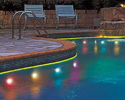 pool led rgb